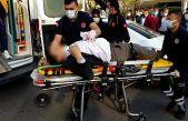 Silahlı saldırıda 1 kişi yaralandı