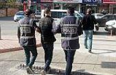 Aranan 94 şahıstan 57'si tutuklandı