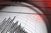 Kahramanmaraş'ta 5 günde 9 deprem oldu