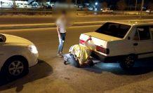2 bin 245 araç ve sürücüsüne ceza
