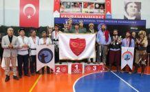 Türkiye Geleneksel Okçuluk müsabakaları tamamlandı