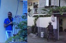 Kahramanmaraş'ta silahlı saldırı