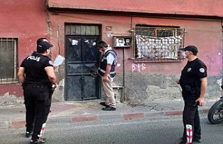 Kahramanmaraş'ta 29 kişi tutuklandı