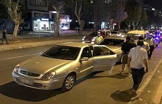 Kahramanmaraş'ta 6 araçlı zincirleme kaza