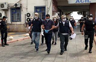 Kahramanmaraş'ta FETÖ/PDY operasyonu: 4 gözaltı
