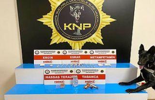 Torbacı 2 kişi tutuklandı