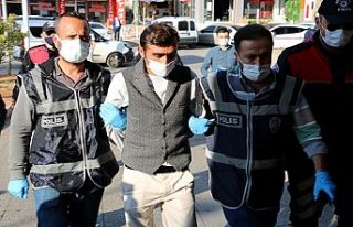 14 suçtan aranan firari yakalandı