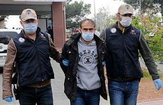 HDP ilçe başkanı tutuklandı