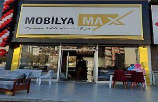 Kahramanmaraş'ta mobilyada büyük indirimi