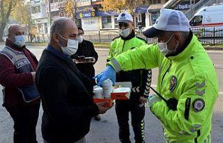 Kahramanmaraş'taki sokağa çıkma kısıtlaması