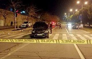 Kazaya sebep olduğu ileri sürülen kişi tutuklandı