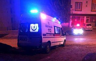 İki aile arasında çıkan kavgada 8 kişi yaralandı