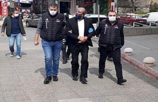 Kardeşini öldüren zanlı tutuklandı
