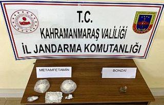 2 ayrı uyuşturucu operasyonunda: 6 kişi yakalandı