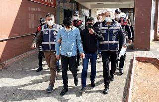 Aranması olan 71 kişi yakalandı