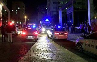 Alkollü sürücü polisi alarma geçirdi
