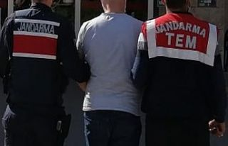DEAŞ üyelerine yönelik operasyon: 2 gözaltı