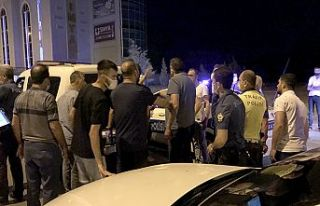 Ehliyetsiz sürücü polisten kaçamadı