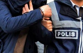 Polisten FETÖ/PDY üyelerine yönelik operasyon