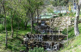 Cevizli Park açılıyor