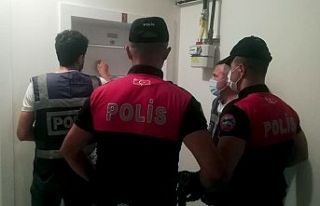 Aranması olan 82 kişi yakalandı