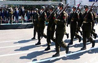 Kahramanmaraş'ta 30 Ağustos Zafer Bayramı kutlandı