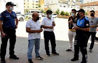 Polis hırsızlıklara karşı vatandaşları uyardı