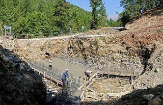 Büyükşehir'den 4 yeni köprü