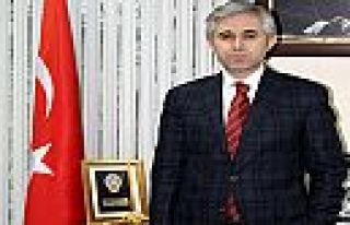 """Arpasatan, """"İhtisas OSB'ler Kahramanmaraş'ı..."""