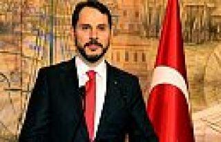 Bakan Berat Albayrak Kahramanmaraş'a geliyor