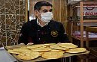 Çörek satışını koronavirüs etkilendi