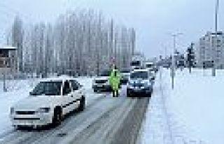 Kahramanmaraş Kayseri karayolu kısmen açıldı