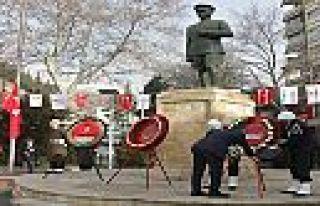 Kahramanmaraş'ın Kurtuluşunun 100. yıl dönümü