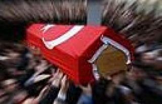 Kahramanmaraş'a acı haber