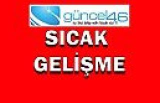 Kahramanmaraş'ta FETÖ gaybubet evine operasyon