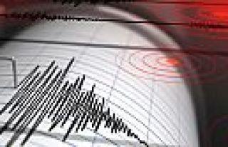 Kahramanmaraş'ta ikinci deprem