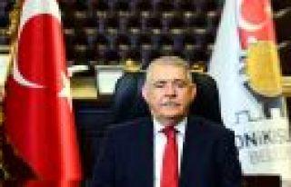 """MARAŞ'IN DİLLERE DESTAN HİKAYESİ """"KAHRAMANLIK..."""
