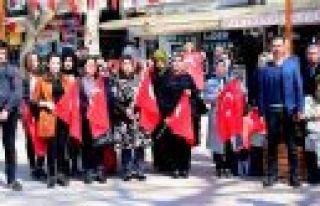 ONİKİŞUBAT BELEDİYESİ VE NESL-İ PAK DERNEĞİ...