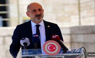 """Öztunç, """"Kahramanmaraş'ın teşvik listesine alınmaması büyük bir haksızlıktır"""""""