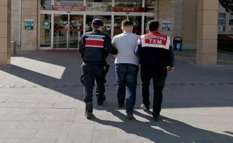FETÖ/PDY firarisi 2 kişi yakalandı