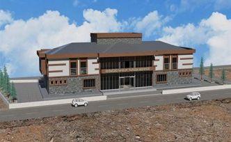 Ekinözü Sağlık Merkezi 4 milyon liraya mal olacak