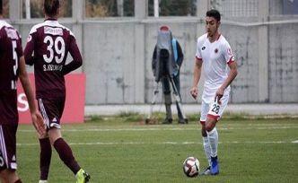 Kahramanmaraşspor'da transfer