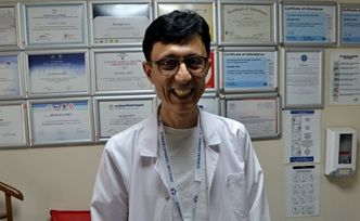 Op. Dr. Eren'den koronavirüs açıklaması
