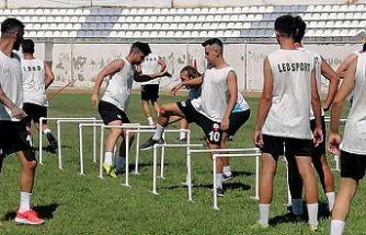 Kahramanmaraşspor'un rakipleri belli oldu