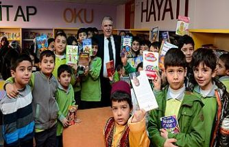 Mahçiçek'ten Türk Dil Bayramı mesajı