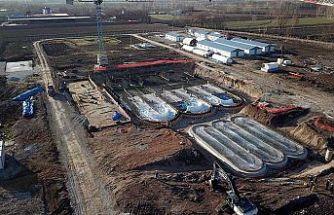Elbistan'a 18 milyon euroluk yatırım