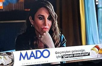 """""""Maraşlı"""" dizisine MADO'dan destek"""