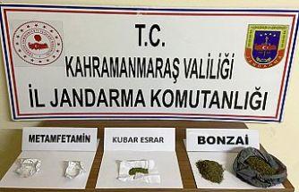 Uyuşturucu operasyonlarında 7 kişi yakalandı