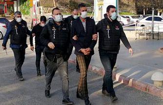 3 gaspçı tutuklandı