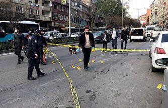 Silahlı saldırgan yakalandı